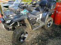 800 cc quad surplus to requirements