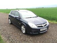 2006 Vauxhall Signum 3.0 cdti diesel design