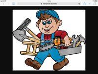 Handyman /Gardener