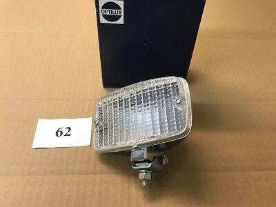 1 Light Mini Anhänger Lampe (Universelle Rückfahrleuchte verchromt 2ZR002985091 original HELLA/OPTILUX)