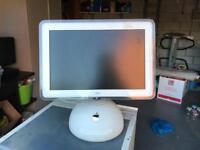 Apple iMac G4 working