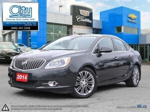 2014 Buick Verano 4Dr Sedan 4PH69