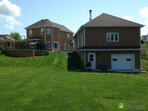 299 000$ - Maison 2 étages à vendre à Hébertville Lac-Saint-Jean Saguenay-Lac-Saint-Jean image 4