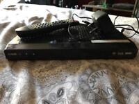 Luxor tv recorder