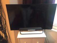 Sony Bravia 32 ´¨ Smart Tv, Internet
