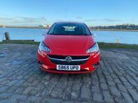 Vauxhall Corsa 2015 1.4 petrol 29000 miles