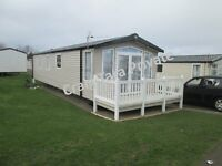 3 Bed Caravan for rent / hire at Craig Tara Holiday Park