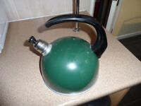 Stove Kettle Brand New