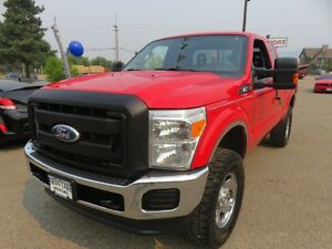 2011 Ford Super Duty F-250 SRW XLT - Diesel