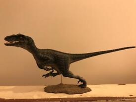 Rebor 1:18 scale Velociraptor ( Pete ) for sale