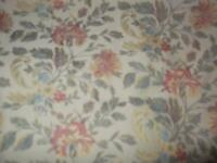 NEW FUTON COVER DOUBLE FULL PRINT OR SOLID 1/2 PRICE