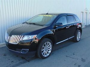 2012 Lincoln MKX ** AWD + TOIT PANO + CAMERA DE RECUL ** WOW **