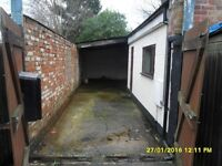 EX BUILDERS YARD/STORAGE YARD WITH OFFICE SPACE IN HANDSWORTH WOOD, FLEXIBLE LEASE AVAILABLE