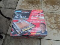 Plus Plugs tile cutter