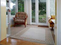 Quiet Studio flat in the woods, to rent, Shepton Mallet
