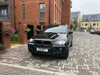 2008 BMW X5 3.0 AUTOMATIC