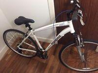 Hybrid Mongoose 250 Mens Bike Medium Size