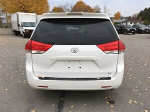 2014 Toyota Sienna LE 8 Pass V6 6A London Ontario image 4