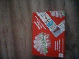 Blackpool rock board game