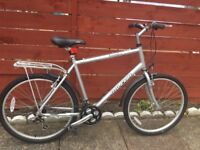 2 Raleigh Cycles Imaculate Condition one ladies one gents