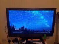 """Bush 32"""" HD TV"""