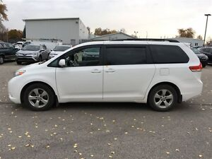 2014 Toyota Sienna LE 8 Pass V6 6A London Ontario image 2