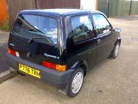 Fiat Cinqucento 900 cc
