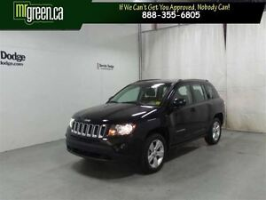 2014 Jeep Compass Sport  AWD Sport Touring Susp 17 Alloys  $102.