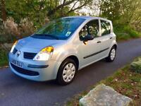 RENAULT MODUS 1.4 EXPRESSION (a/c) - FREE 6 MONTH WARRANTY