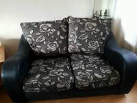 2 x 2 seater Couch