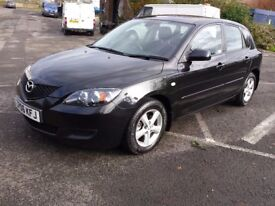 MAZDA 3 1.6 TS2 EXCELLENT CONDITION 5 DOOR FAMILY HATCHBACK SERVICE HISTORY