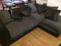 Corner Sofa/Couch