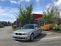 2004 BMW 325I Sport Package!