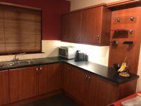 Kelvin kitchen units