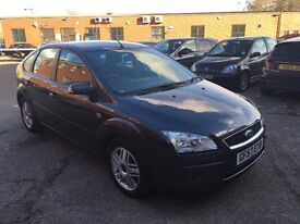 2007 Ford Focus Diesel Good Condition with long mot