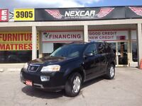 2006 Saturn VUE 3.5L AUT0MATIC AWD LEATHER SUNROOF ONLY 153K