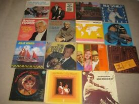 15 LPs Job Lot