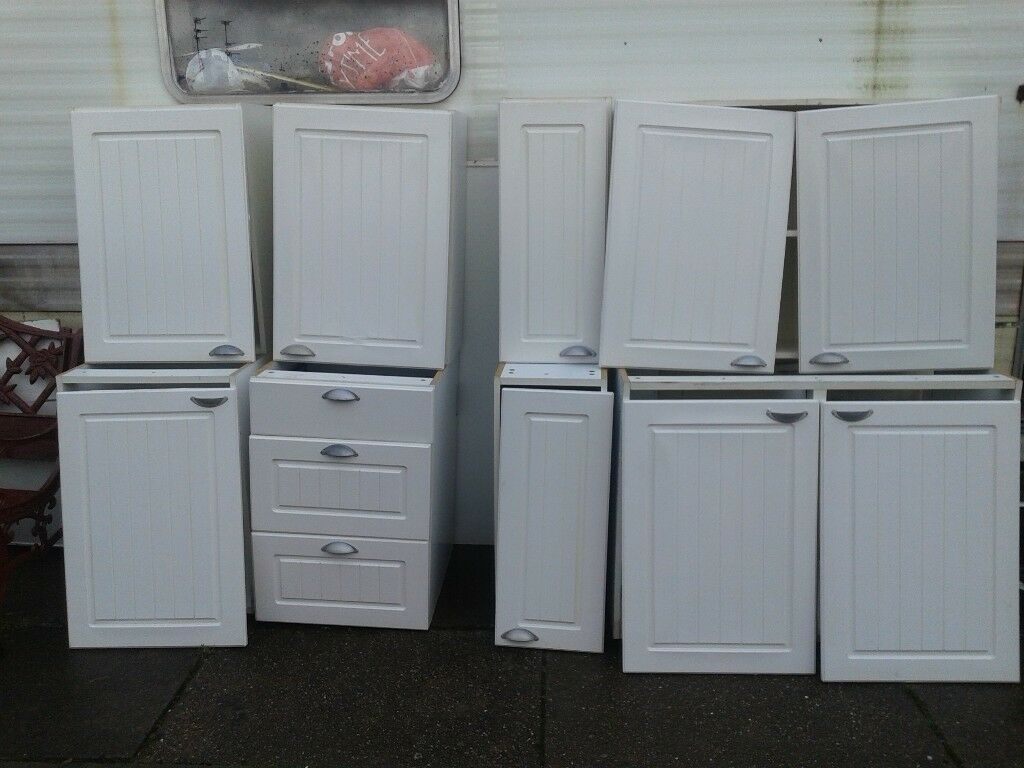 10 kitchen units | in Liverpool, Merseyside | Gumtree