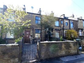 1 giant bedroom cottage house in BD7 (perfect for 2 people)