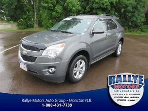 2013 Chevrolet Equinox Bluetooth! Back-Up! Heated! ONLY 56K! Tra