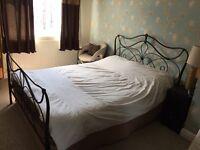Dreams double mattress for sale