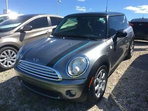 2009 MINI Cooper Hardtop 2DR HARDTOP w/ LEATHER, SUNROOF, HEATED