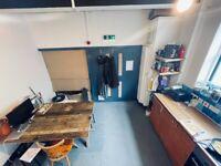2 Bed Converted Warehouse - All Bills Inc- Hackney
