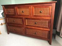 7 drawer chest