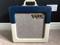Vox AC4tv valve guitar amp