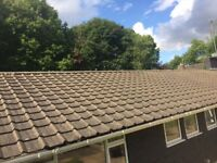 Redland Delta Roof Tiles Free to Collector