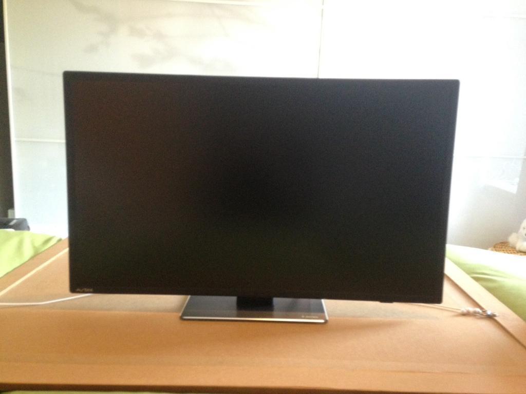 Avtex 24 inch Digital TV/DVD (12 /24 volt)