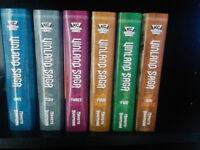 Vinland Saga Manga - Volumes 01 - 06 - All Unread