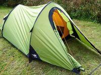 Vango Spirit 200 tent