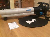 Mac Allister 2800w Blower Vac